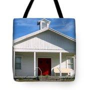 Indian Gap Baptist Tote Bag