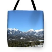 Indian Group Tote Bag