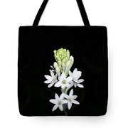 Indian Lily Tote Bag