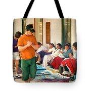 Indian Market Tote Bag
