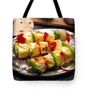 Indian Paneer Curd Cheese  Tote Bag