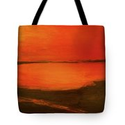 Indian River Reminiscence Tote Bag