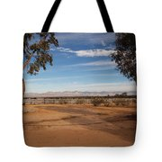 Indian Wells Valley Tote Bag
