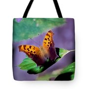 Indiana Angel Wing Tote Bag