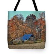 Indiana Barn Tote Bag