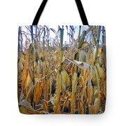 Indiana Corn 1 Tote Bag