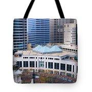 Indianapolis, Indiana Tote Bag