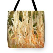 Indiangrass Tote Bag