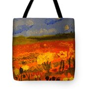 Indians Lands Tote Bag
