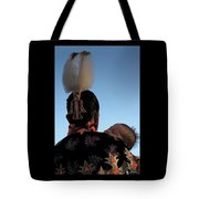 Indigenous Mother Tote Bag