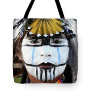 Indigenous People Canada 3 Tote Bag