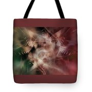 Indigenous Spirits Tote Bag