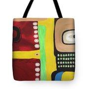 Indiginous Tote Bag