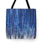 Indigo Soul Tote Bag by Ralph White