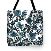 Indigo's Shadow Tote Bag