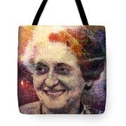 Indira Tote Bag
