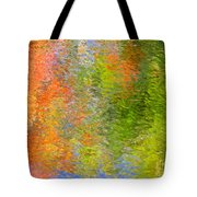 Otherwise Quiescent Tote Bag