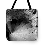 Indoor Spiral Tote Bag