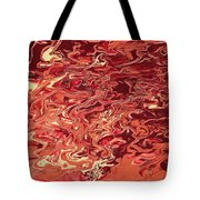 Indulgence Tote Bag by Ralph White