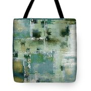 Industrial Abstract - 17t Tote Bag