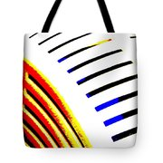 Industrial Art I Tote Bag