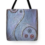 Industrial Revolution Tote Bag