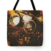 Industry Of Artistic Creations Tote Bag