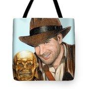 Indy Tote Bag