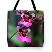 Inescapable Desire Tote Bag