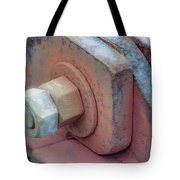Inexhaustible Tote Bag