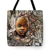 Infantile Expeditions Tote Bag