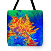 Infared Tote Bag