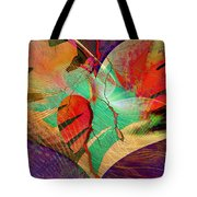 Infatuation Tote Bag
