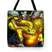 Infinite Complexity One Tote Bag