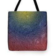 Infinite Complexity Seven Tote Bag