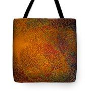 Infinite Field Of Possibilities Tote Bag
