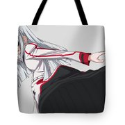Infinite Stratos Tote Bag