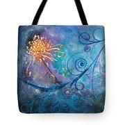 Infinity Of Wonders - Side1 Tote Bag