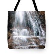 Infinity Flows Tote Bag
