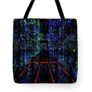 Infinity... Tote Bag
