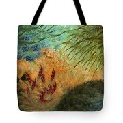 Inflammation Tote Bag