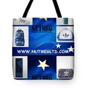 Info Sports Art Tote Bag