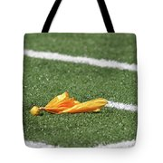 Infraction Tote Bag