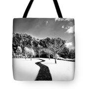 Infrared Parkland Tote Bag