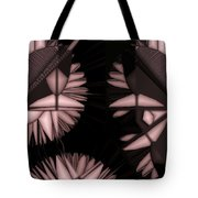 Infructescence Tote Bag