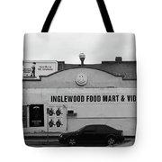 Inglewood Food Mart Tote Bag