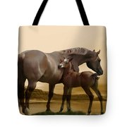Inherit The Wind Tote Bag by Corey Ford