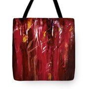 Initiation Tote Bag