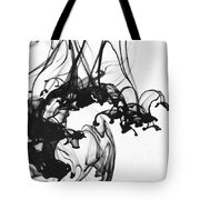 Ink II Tote Bag