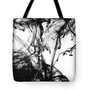 Ink IIi Tote Bag